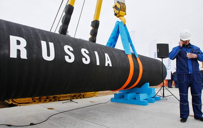 """Польща відновила тиск на Єврокомісію через будівництво """"Північного потоку-2"""""""