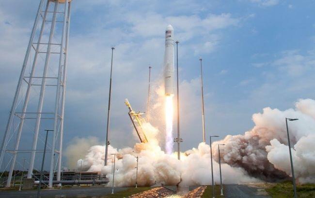 Миссия S.S. Onizuka: украино-американскую ракету успешно запустили в космос