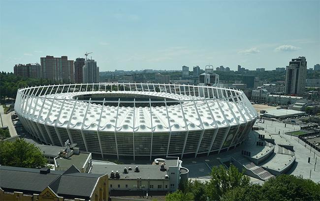 Реал— Ливерпуль: Флудилка финала Лиги чемпионов вКиеве