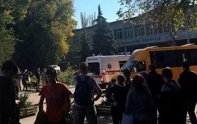 Теракт в Керчи: стали известны шокирующие детали про разорвавшуюся бомбу