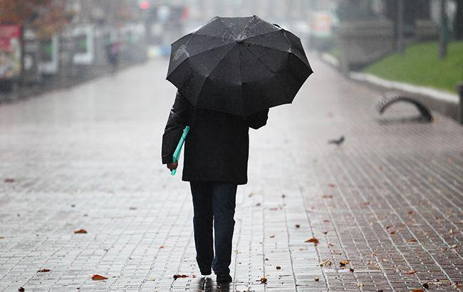 Ливни и похолодание: прогноз на неделю