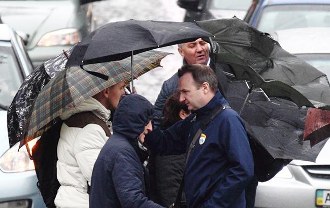 Фото: на западе Украины ожидаются дожди (РБК-Украина)