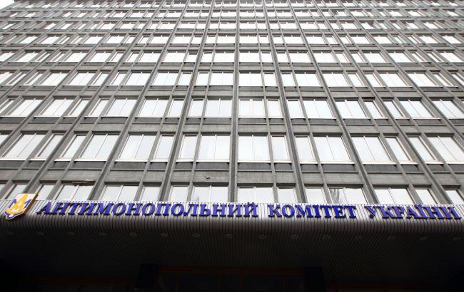 """Тедис Украина"" выиграла суд у АМКУ"