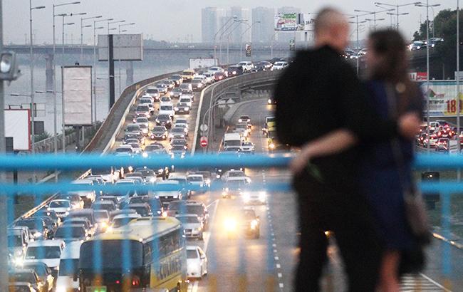 Франкфурт запретит въезд в город дизельным автомобилям