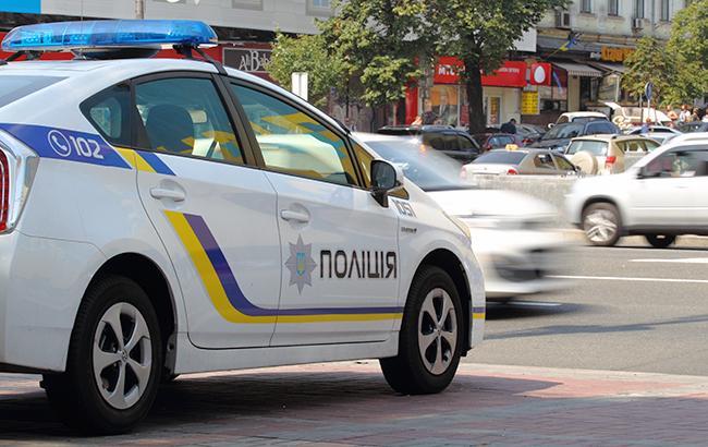 Після зіткнень під верховною Радою в поліцію доставили 11 осіб