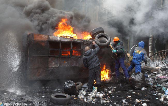 Дело о расстрелах на Майдане разблокировали, утвержден список присяжных