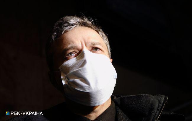 """Эксперт описал три состояния больных при заражении """"Дельта""""-вариантом коронавируса"""
