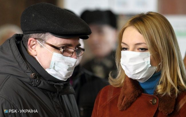 У МОЗ повідомили про стан зараженого коронавірусом