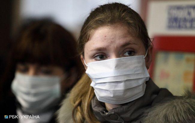 Коронавирус в Украине: защитят ли маски от болезни