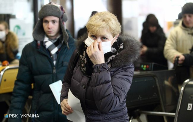 Коварный вирус: грозит ли украинцам эпидемия гриппа