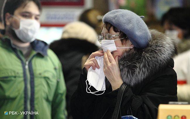 В Чернигове из-за гриппа объявили карантин