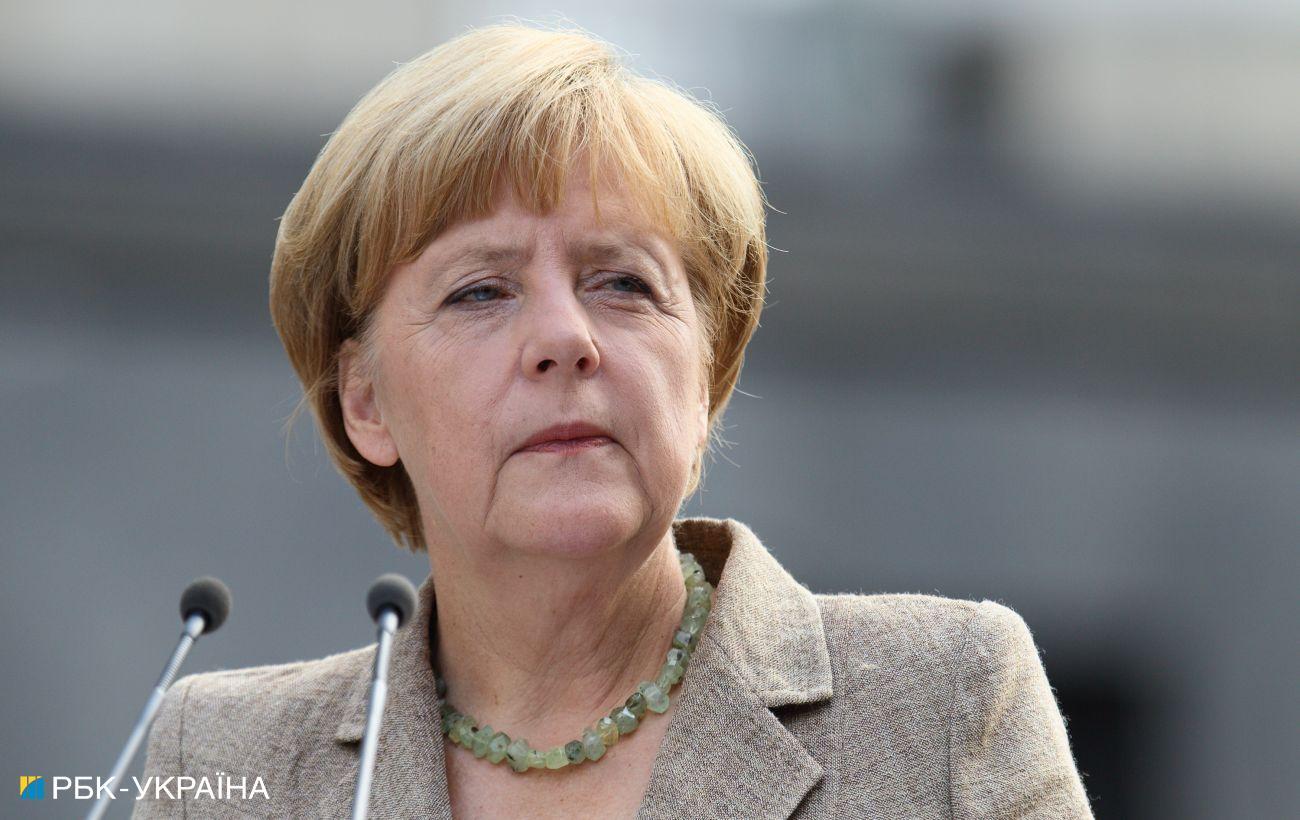 Партия Меркель может проиграть выборы в Бундестаг, - экзит-поллы
