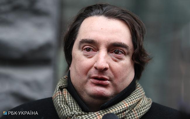 Суд Києва відмовився заочно арештовувати Гужву