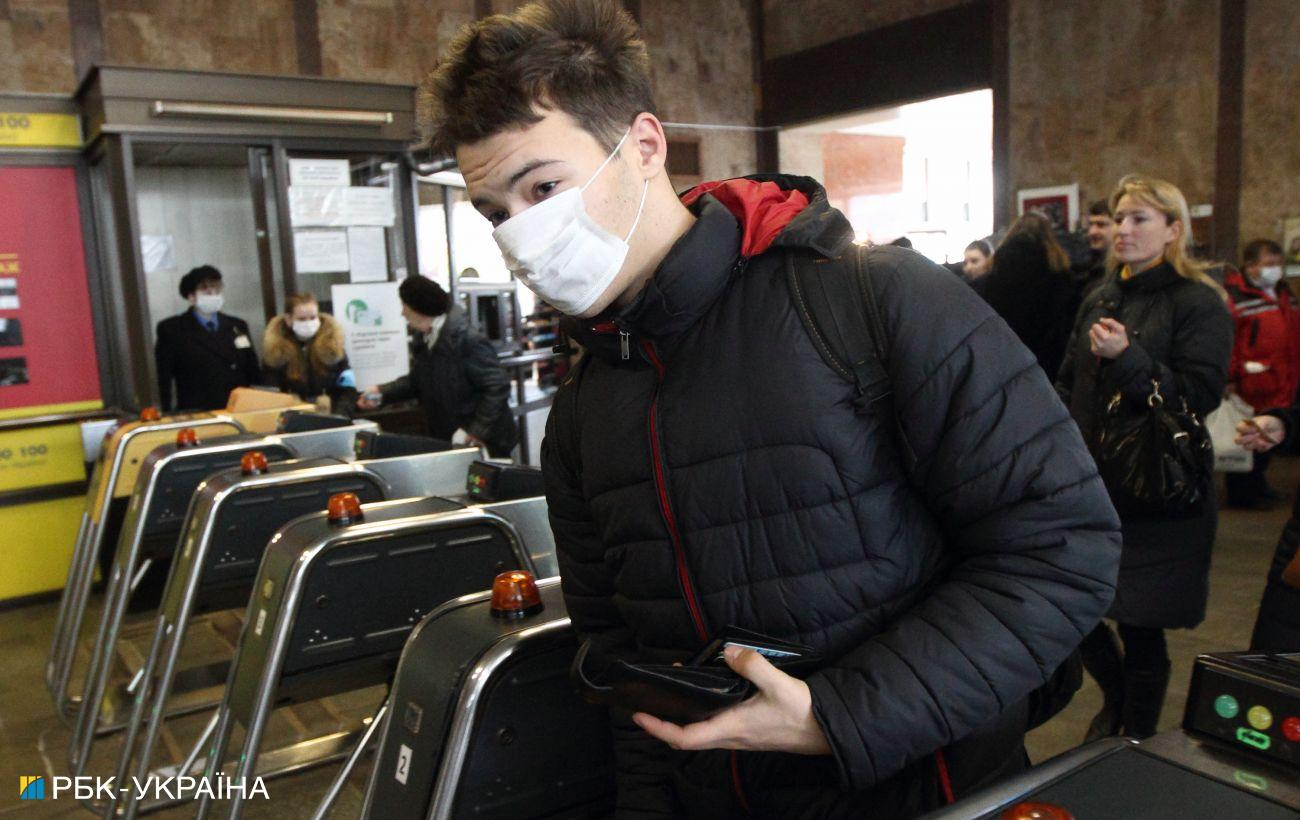 Третья волна коронавируса: когда возможен всплеск эпидемии в Украине