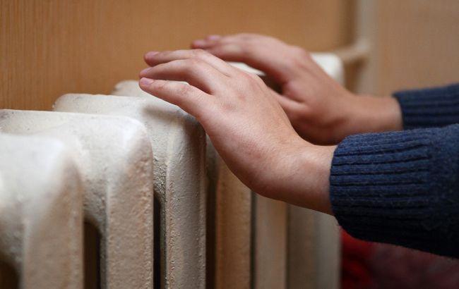 В Украине подключены к отоплению более 90% жилых домов