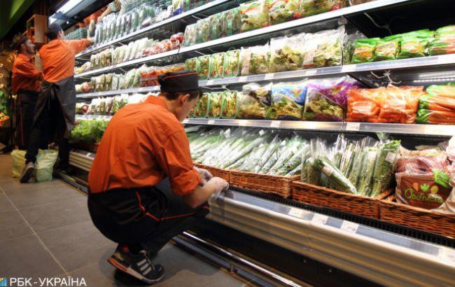 Госстат назвал продукты, больше всего подешевевшие с начала года