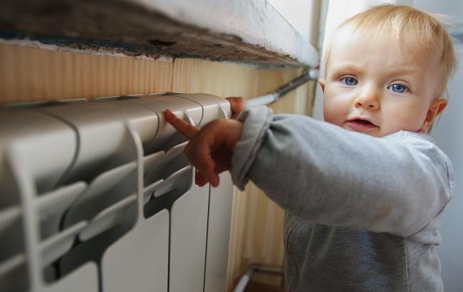 Фото: Ребенок (РБК-Украина)