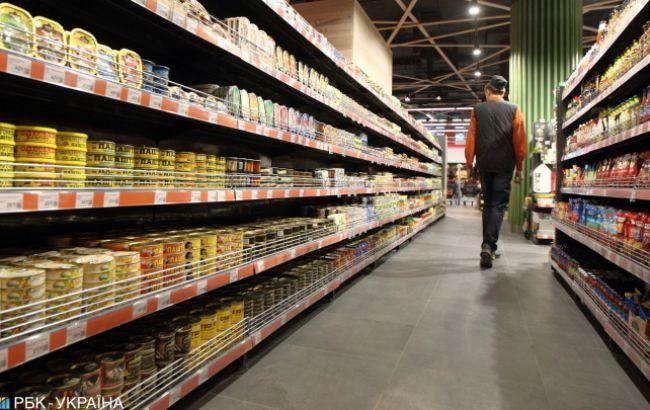 Цены на продукты в Киеве начали снижаться, - АМКУ