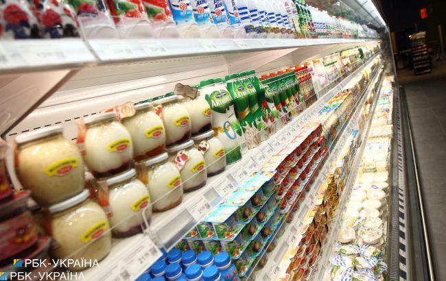 Цены на продукты в Украине: что больше всего подорожало с начала года
