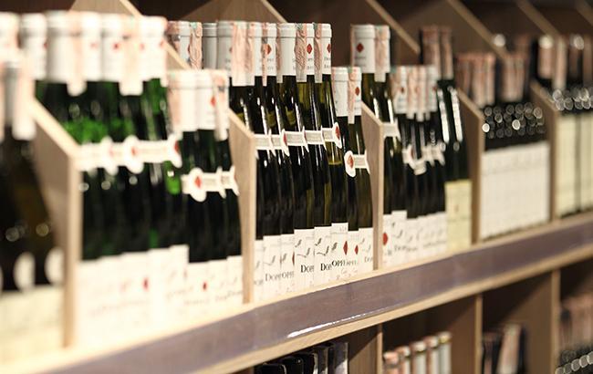 Цены на спирт вгосударстве Украина могут вырасти