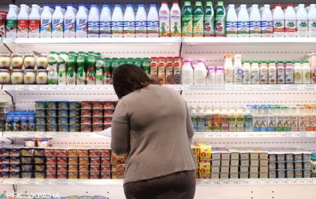 Уряд планує запровадити державне регулювання цін на десять товарів