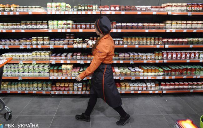 Производители продуктов питания за год подняли цены более чем на четверть