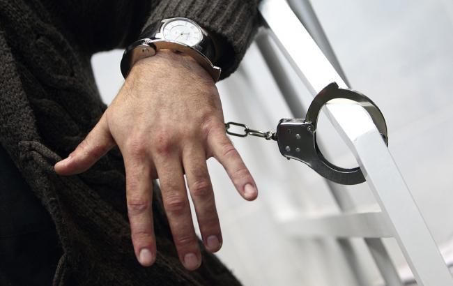 В Одессе задержали преступника, который отрезал голову своей жертве