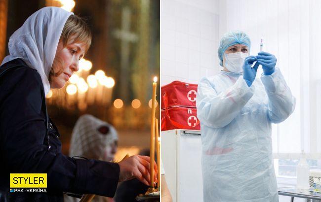 """Релігієзнавець розкрив правду про 8-й ген і вакцинацію: """"у Біблії йдеться про клеймо, але..."""""""