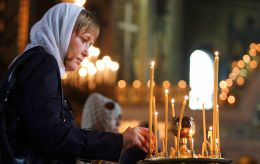 Рождество Пресвятой Богородицы: что категорически нельзя делать в большой праздник
