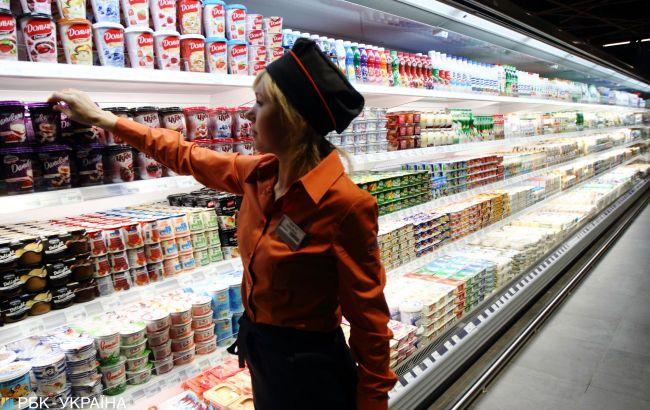 Ціни на продукти в Україні виросли за тиждень: інфографіка
