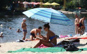 Жара и дожди: какой будет погода в Украине сегодня