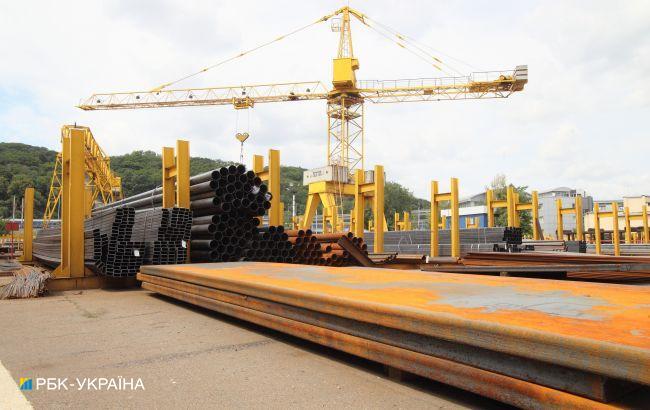 Госстат улучшил оценку восстановления экономики Украины во втором квартале
