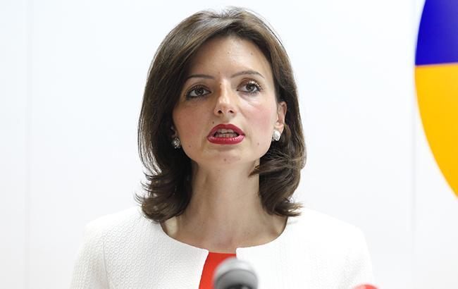 МЗС викликав польського посла через заборону на в