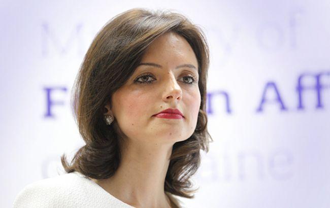 МИД потребовал от РФ предоставить доступ украинским врачам к Грибу