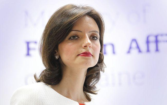 Фото: Марьяна Беца (Виталий Носач, РБК-Украина)