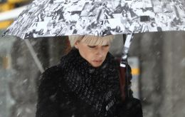 Зима прощаться не хочет: в какие области вернется холод и дожди со снегом