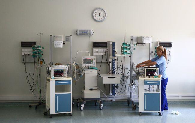 Харківський диспансер в пеший день роботи переповнився хворими на COVID-19
