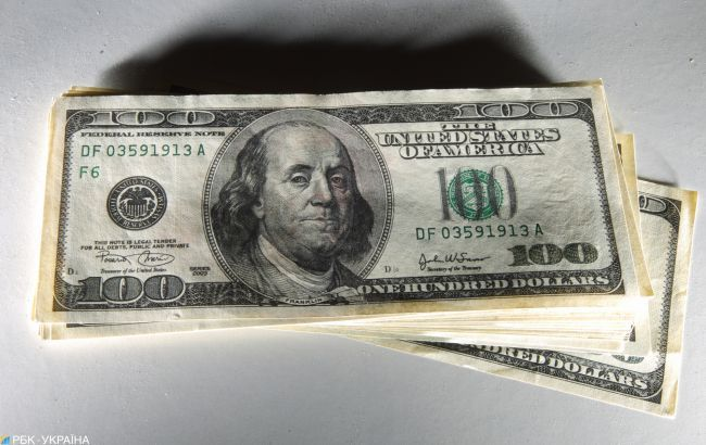 Курс долара прискорив зростання на міжбанку
