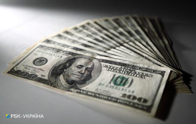Курс долара прямуватиме до позначки 27 гривень: прогноз аналітика