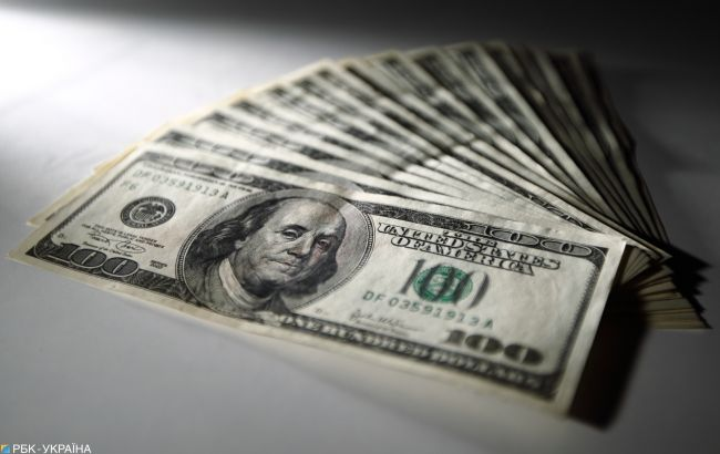 НБУ на 14 февраля снизил официальный курс доллара