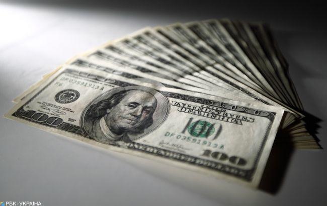 НБУ знову підвищив офіційний курс долара