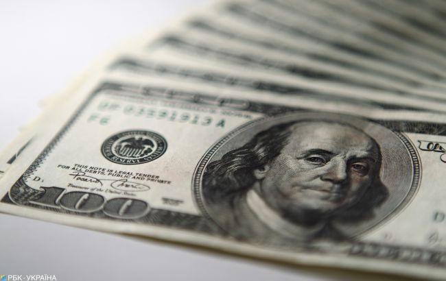 НБУ поднял официальный курс евро выше 30 гривен