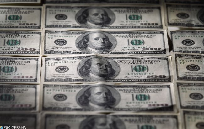 Аналитики прогнозируют рост курса доллара в первую неделю ноября