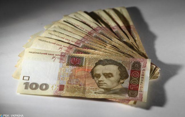 Треть украинских пенсионеров получают до 2000 гривен