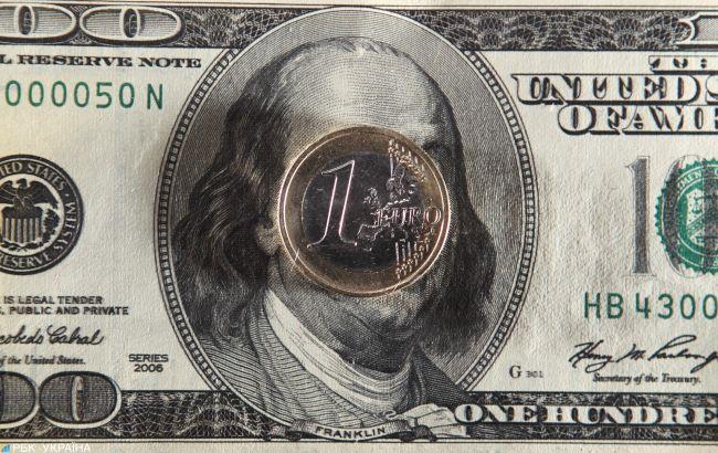 Доллар растет к основным валютам на фоне напряженности между США и Китаем