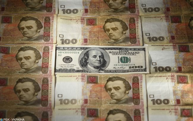 Официальный курс доллара приблизился к новой психологической отметке