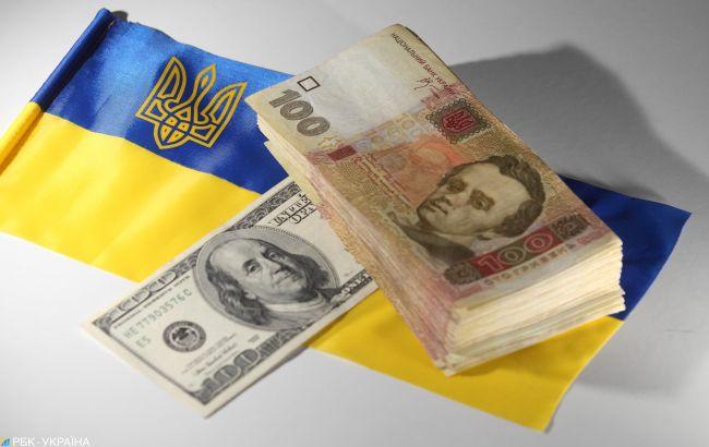 Мінфін оголосив параметри випуску євробондів на 2 млрд доларів