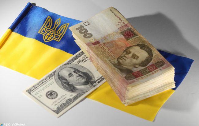 Инвесторы за год вывели из Украины почти полмиллиарда долларов