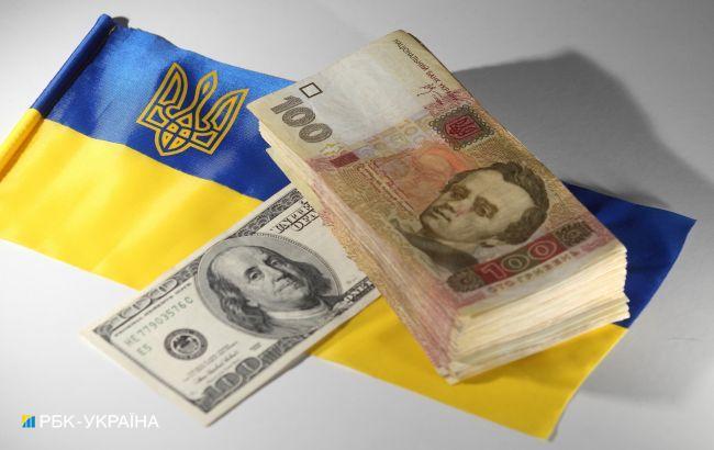 Денежные переводы в Украину с начала года выросли на 20%