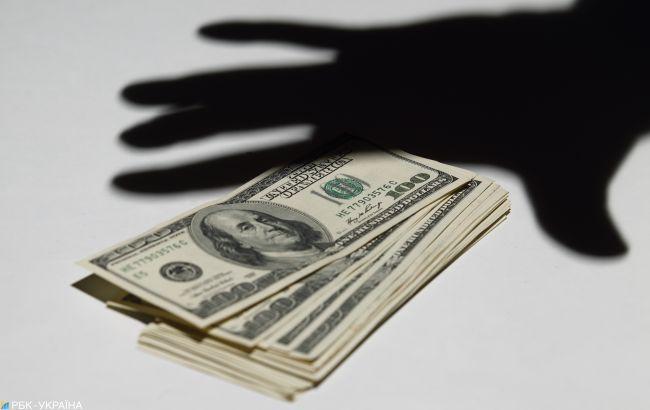 В Киеве бывшего банкира задержали на взятке за должность в Нацбанке